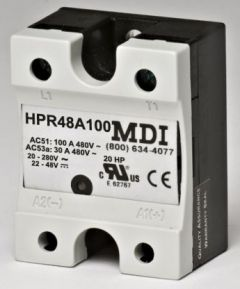 MDI Solid State Relay HPR48A100