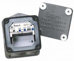 Robertshaw Schneider 566-B3 Explosion-Proof Vibration Monitor