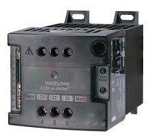 Watlow SCR Controller Type DB10-60F0-0000