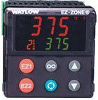 Watlow PM4 EZ-Zone Express 1/4th DIN Temp Controller PM4C3KK-AAAABAA
